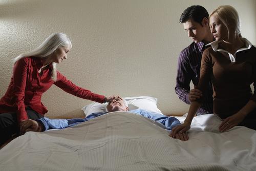 cosa fare in caso di decesso monza