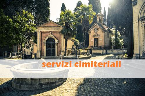 servizi cimiteriali monza